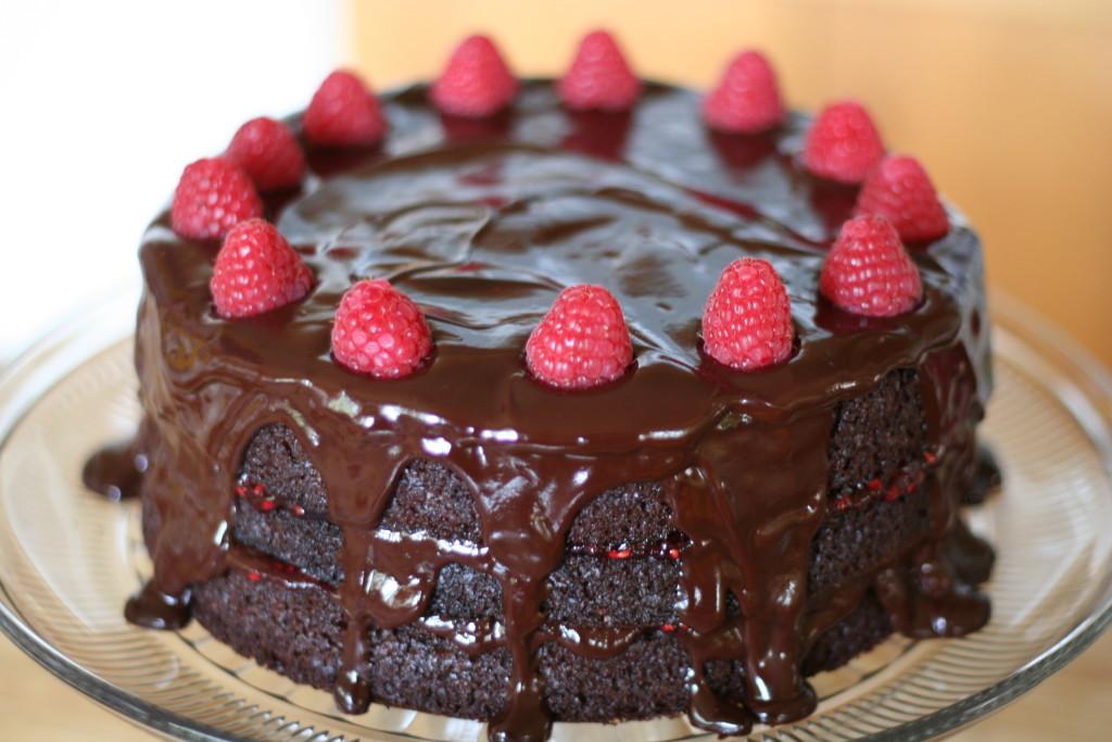 torta la cioccolato