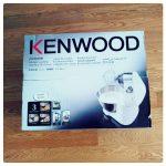 Kenwood KM242