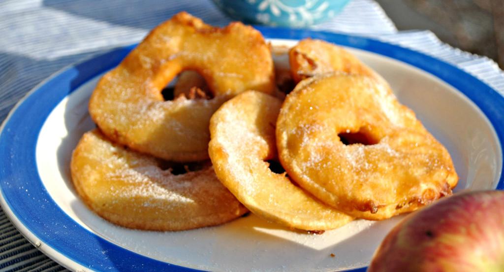 Frittelle Vegan Di Mele E Senza Glutine Su Vegolosiit