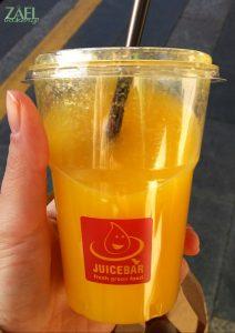 Juice Bar Fresh Green Food