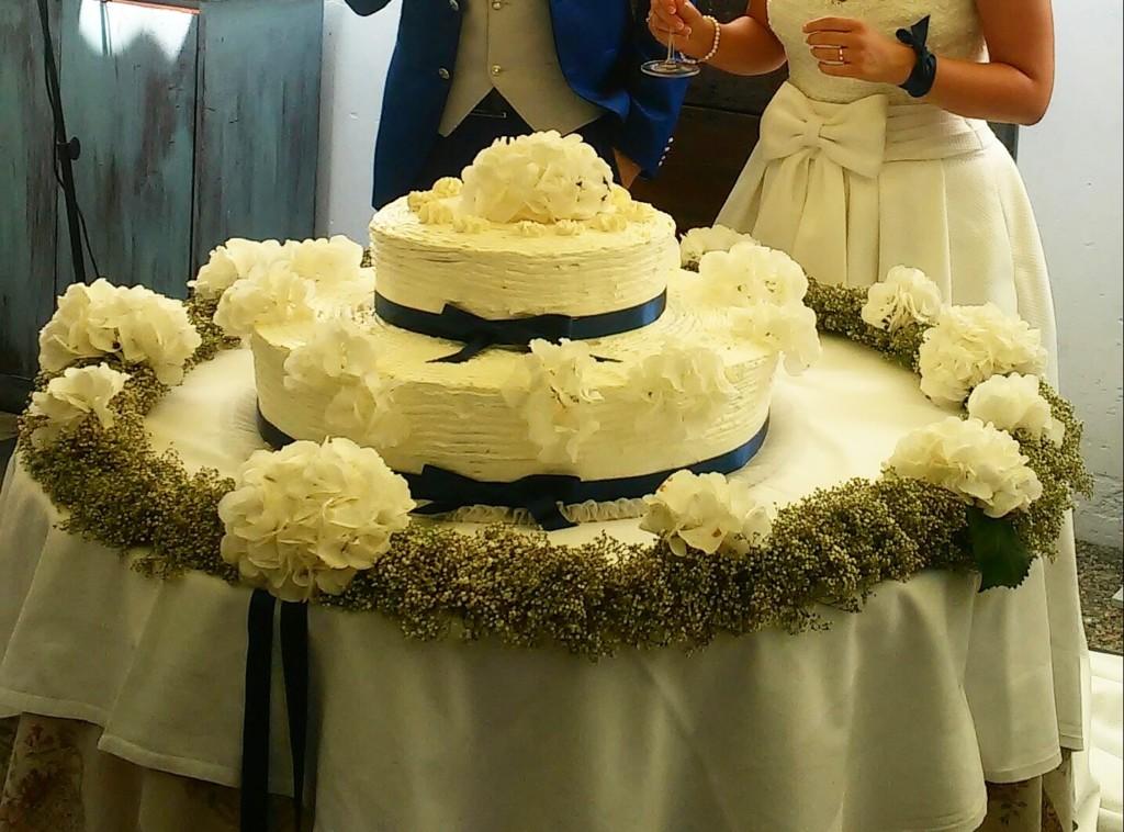 Torta nuziale  5 consigli utili - Zael Bakery - www