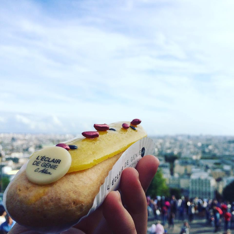 migliori pasticcerie di parigi