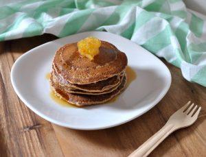 pancakes-vegani