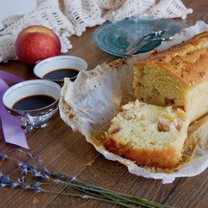 ricetta plumcake classico
