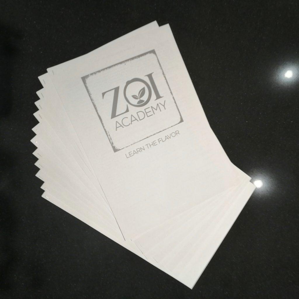ZOI Culinary Academy, la scuola di cucina alle porte di Milano -Zael Bakery